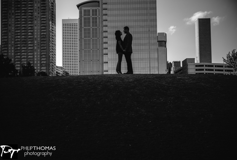 Timi and Manesh - Indian Engagement